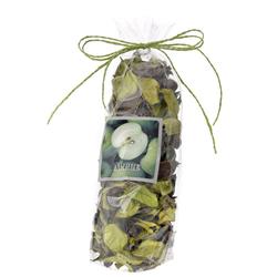 Ποτ Πουρί Μήλο & Πράσινα Λουλούδια 80gr - 28970900