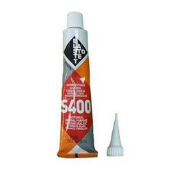 Σιλικόνη Αντιμουχλική Διαφανές 80ml Elastotet - 47211001112