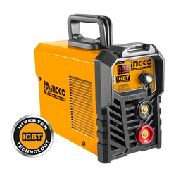 Ηλεκτροσυγκόλληση Inverter 200A Ingco