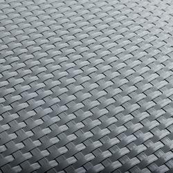 Κάλυμμα Μπαλκονιού Rattan Ανοιχτό Γκρι 0.9x5m Rattanart - SG03603RD17