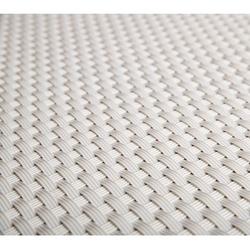 Κάλυμμα Μπαλκονιού Rattan Λευκό 1x5m Rattanart - SG03611RD07