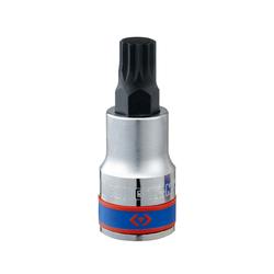 Καρυδάκι ΟΠΕΛ Κοντό 6mm 1/2'' King Tony - 402606