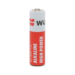 Αλκαλικές Μπαταρίες AA 4Τεμ 1,5V High Power Wurth - 0827112