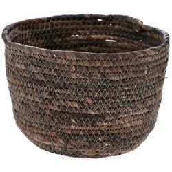 Καλάθι Βαθύ Καφέ Κασπώ 20x14cm - 28969188