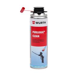 Καθαριστικό Πολυουρεθάνης Purlogic 500ml Wurth - 0892160