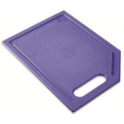 Βάση Κοπής Με Λαβή Πλαστική 34x24x8cm Viosarp - 8691459296001