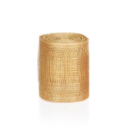 Κορδέλα Siname Κρεμ 7.5cm x 9.5m - 28923862