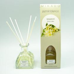 Αρωματικό Χώρου Με Sticks Mikado Jasmin Blanco 100ml Viosarp - 8435160610103