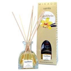 Αρωματικό Χώρου Με Sticks Mikado Vainilla 100ml Viosarp - 8435160605864