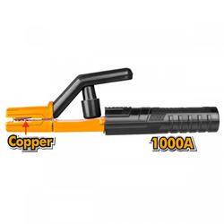 Επαγγελματική Τσιμπίδα Ηλεκτροκόλλησης 1000A Ingco - WAH10008