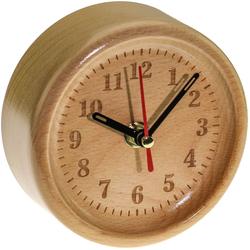 Ρολόι Ξύλινο 12cm Viosarp - 5206753024163