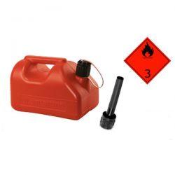 Δοχείο Βενζίνης 5 Lit