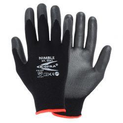 Γάντια Eργασίας Πολυουρεθάνης Nimble