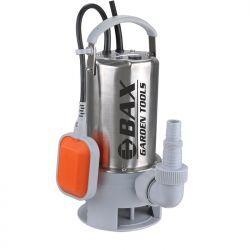 Υποβρύχια Αντλία Ακάθαρτων Υδάτων Ιnox 750W