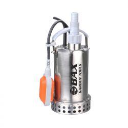 Υποβρύχια Αντλία Ομβρύων Υδάτων Inox 900W