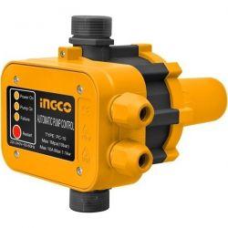 Αυτόματο Ηλεκτρονικό Σύστημα Πιεστικού Ingco