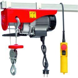 Ηλεκτρικό Παλάγκο 200 / 400Kg - 12m