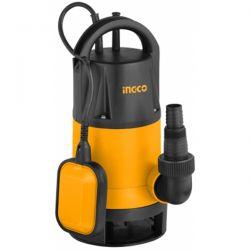 Υποβρύχια Αντλία 750W Ingco