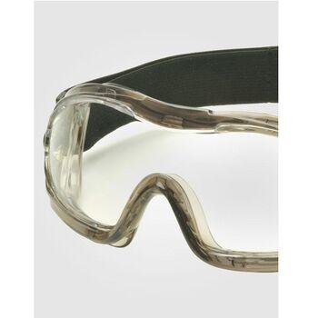Γυαλιά Προστασίας Διάφανα Αντιθαμπωτικά Pyramex Goggles