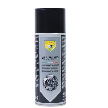 Σπρέι Γαλβανίσματος Για Αλουμίνια 400ml Eco Service