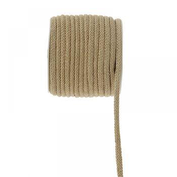 Σχοινί (κορδόνι) Πλακέ 7mm