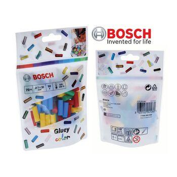 Θερμοκολλητικό Μπαταρίας Gluey Evergreen Bosch