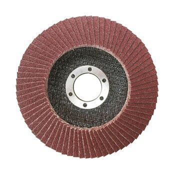 Δίσκος Λείανσης Fiber P80 115mm