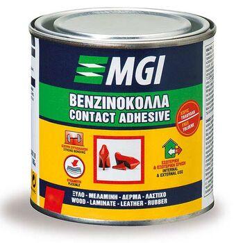 Βενζινόκολλα MGI 100gr - MGI18110