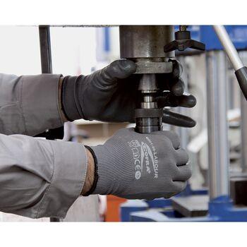 Cofra Γάντια Eργασίας Nιριλίου Labour