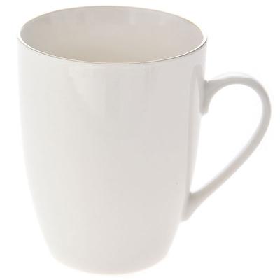 Κούπα Λευκή 8x10cm