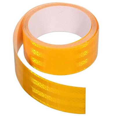 Αντανακλαστική Ταινία Αυτοκόλλητη Κίτρινη 48mm-10m Selloplast - 2690987