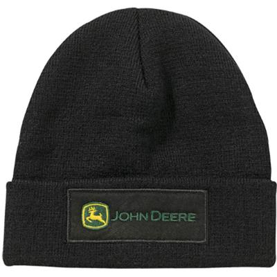 Μαύρος Σκούφος John Deere - MCJ099308000