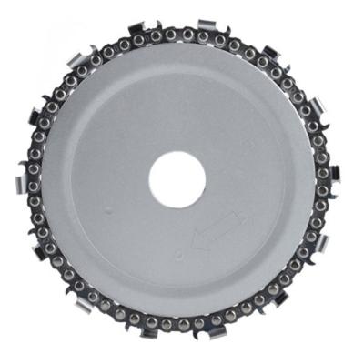Δίσκος Κοπής Ξύλου Με Αλυσίδα W-E03 5'' ΟΕΜ - 34900964