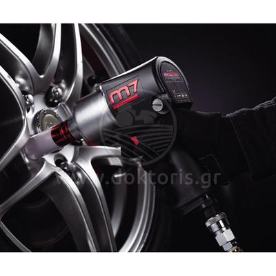 Αερόκλειδο 1/2 Ίντσας 542 Nm Ροπή