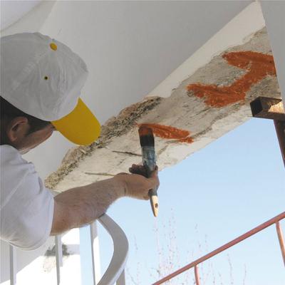 Αντιδιαβρωτική Τσιμεντοειδής Προστασία Οπλισμού Rust Free Powder 1kg DuroStick - 3250111