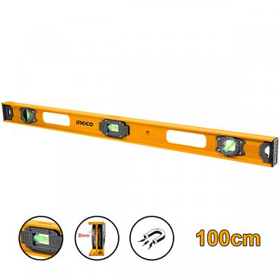Αλφάδι Μαγνητικό 100cm Ingco - HSL28100