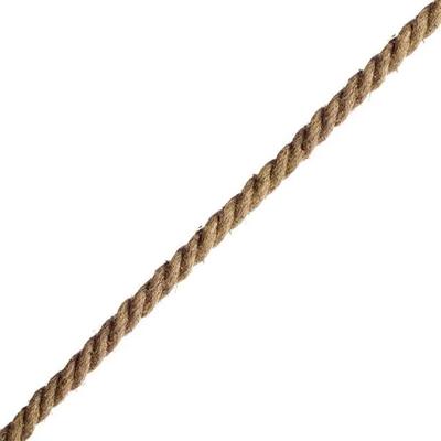 Σχοινι Σιζάλ Κάναβης 6mm